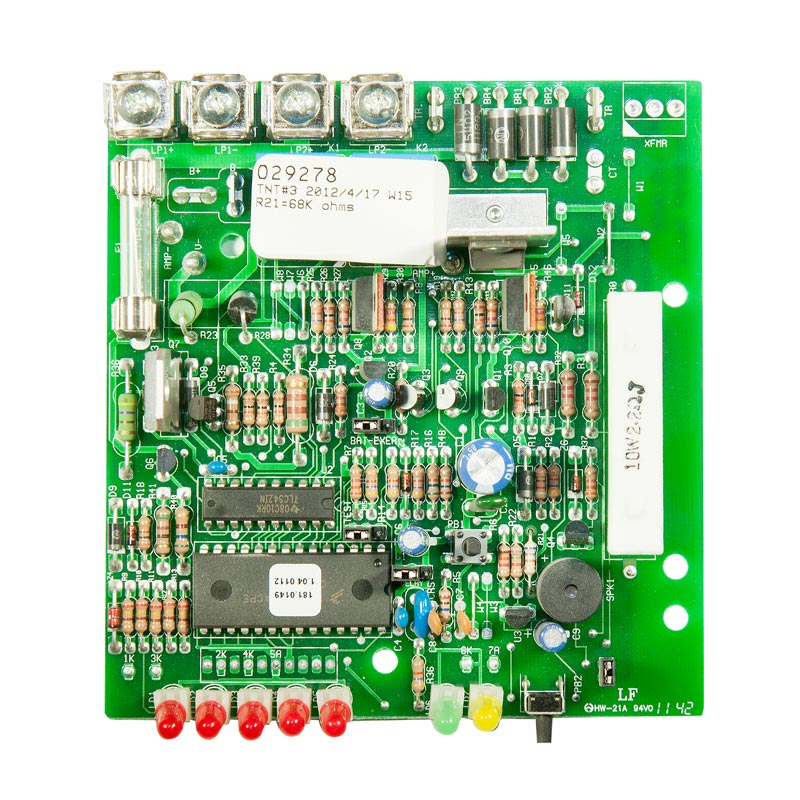 Product Photo of CB-029278 - Emergi-Lite/Lumacell 12V 144-216W Auto Test Charger Board