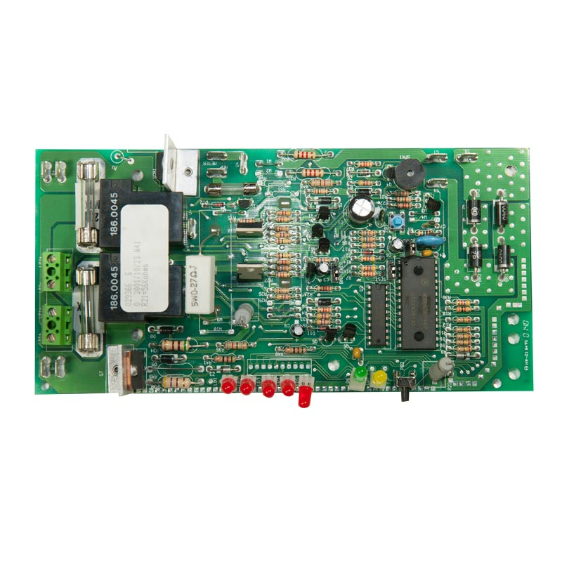 Product Photo of CB-029366 - Emergi-Lite/Lumacell 6V 144-180W Auto Test Charger Board