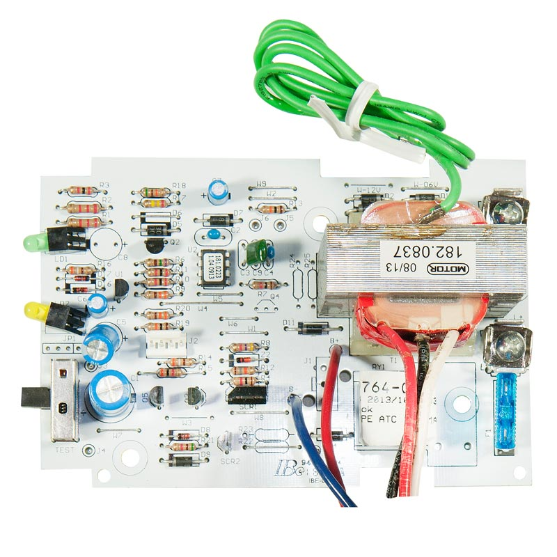 Product Photo of CB-029764-000 - Emergi-Lite/Lumacell 6V 28-44w Standard combo charger board