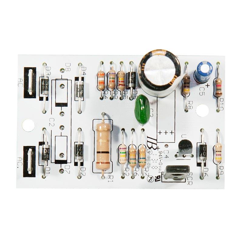 Product Photo of 120V-TIME-DELAY - Emergi-Lite/Lumacell 120VAC Time Delay Board