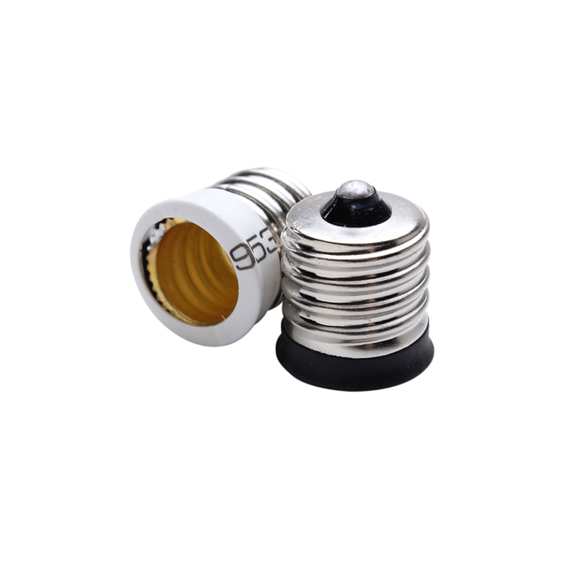 Product Photo of ADAPTER-INT-CAN - Intermediate to Candelabra Base Adapter