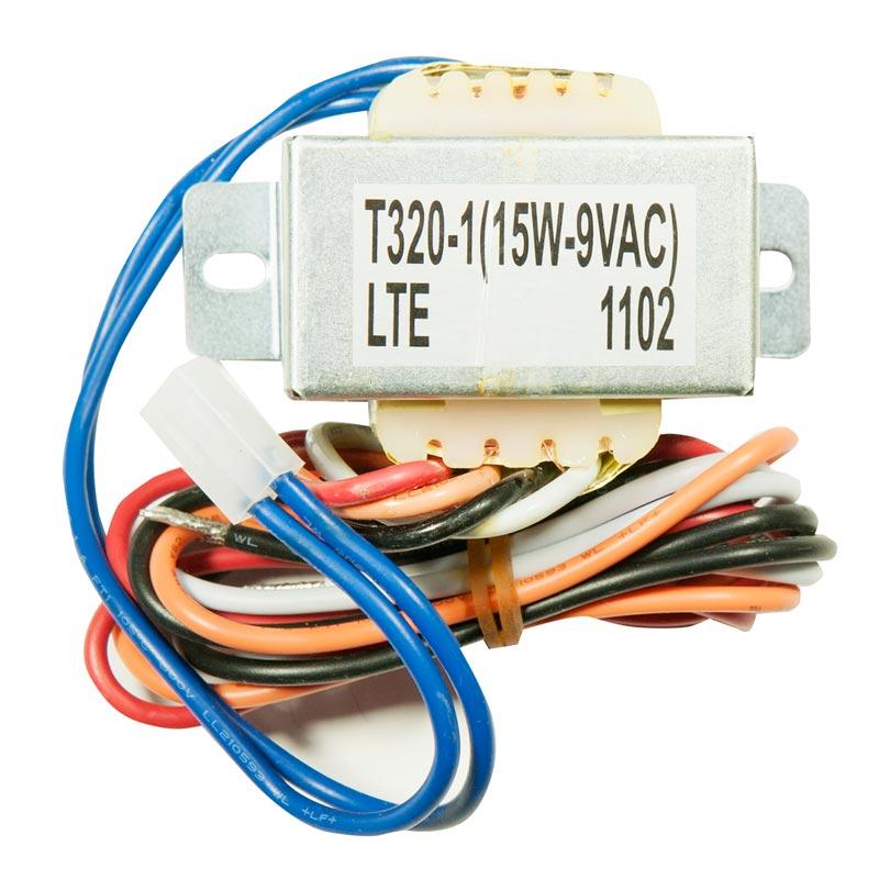 Product Photo of BEG-6V-TRANSFORMER - Beghelli 6v Standard Transformer