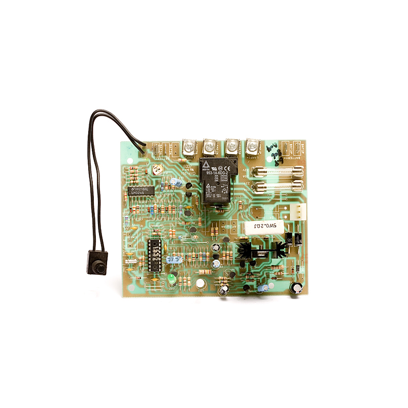 Product Photo of BEG-CBD-06V-AT-CAL - Beghelli 6V Auto Test Charger Board -prior Aug 2011