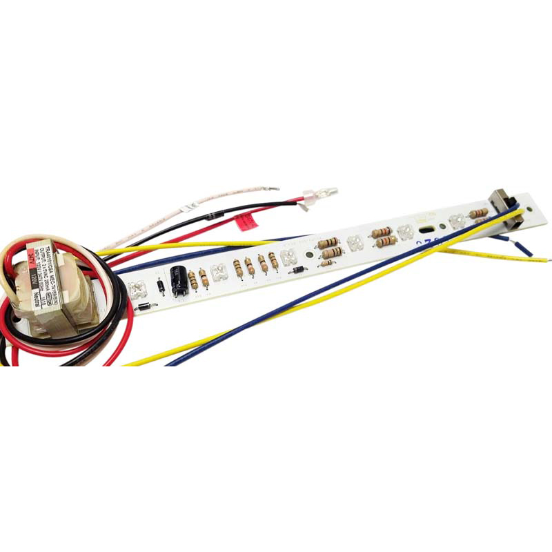 Product Photo of LED-UNIV-STRIP-CBD322R - LED UNIV RETROFIT STRIP - STANPRO
