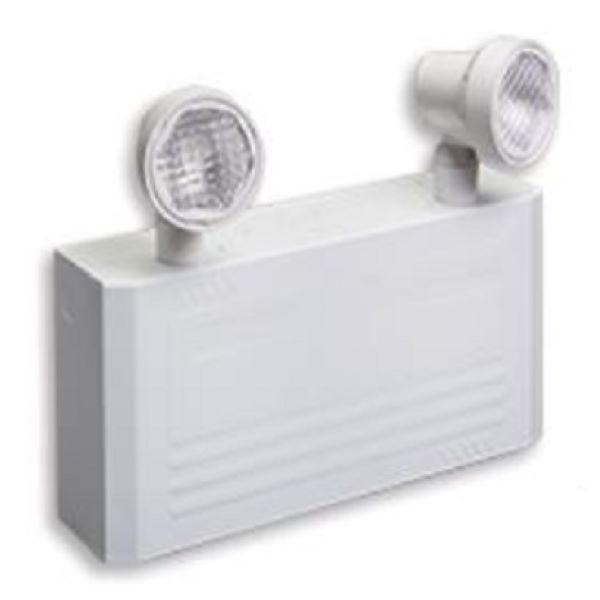 Product Photo of CM-SB - Emergilite/Lumacell CM-SB 6V 27W Steel Battery Unit - LED