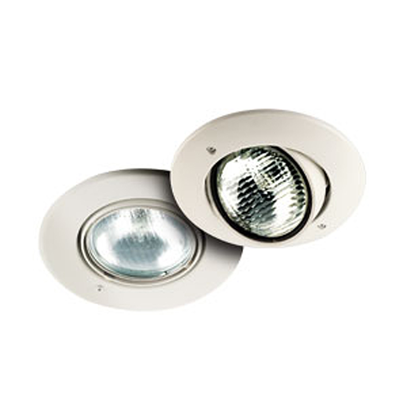 Product Photo of EF15-Series - Emergi-Lite EF15 Recessed Remote Head