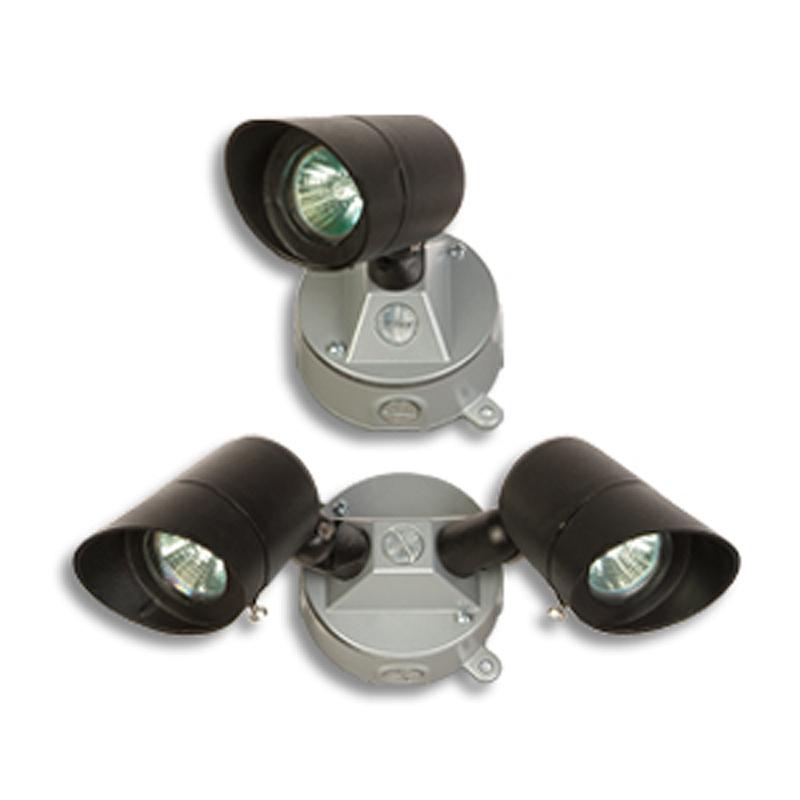 Product Photo of EF25-WP-Series - Emergi-Lite/Lumacell EF25/WP Weatherproof Remote Series