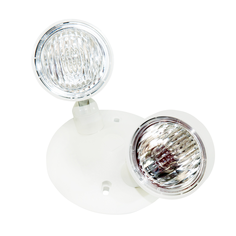 Product Photo of EF9D-6V9W - Emergi-Lite/Lumacell 6 Volt 9 Watt Double Remote Head
