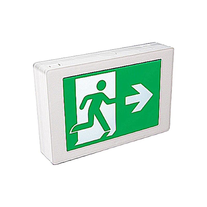 Product Photo of EP-LP-Series - Emergi-Lite/Lumacell Running Man/Pictogram Sign - Plastic -EP Series