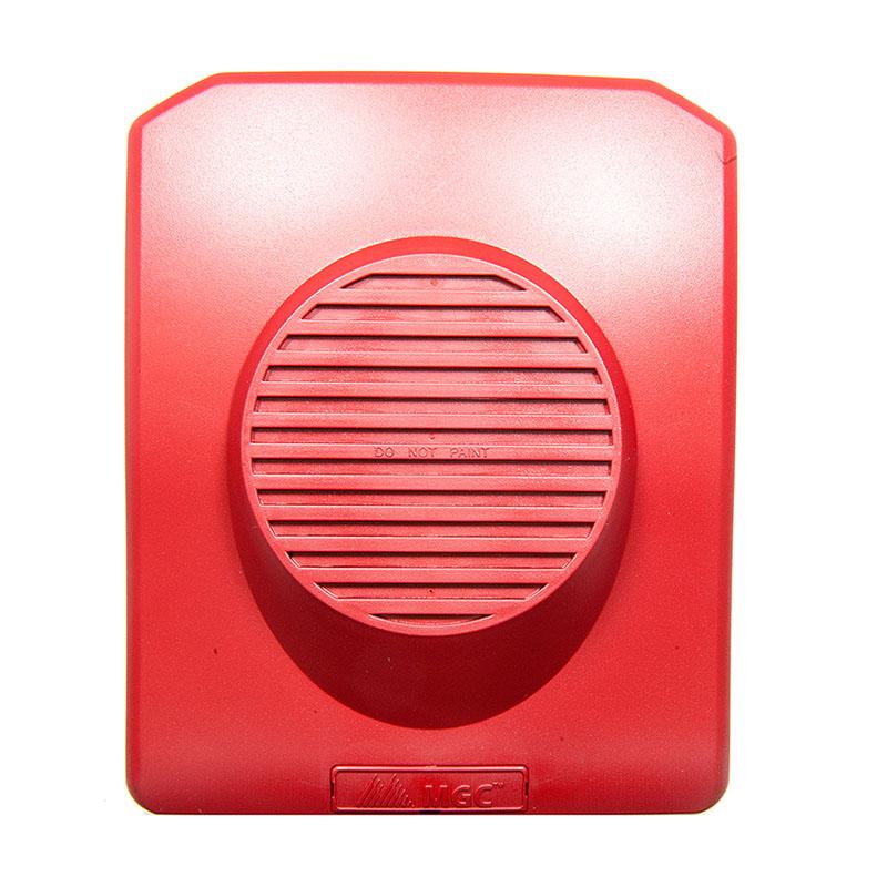 Product Photo of HORN - Mircom FH-340R Fire Alarm Horn