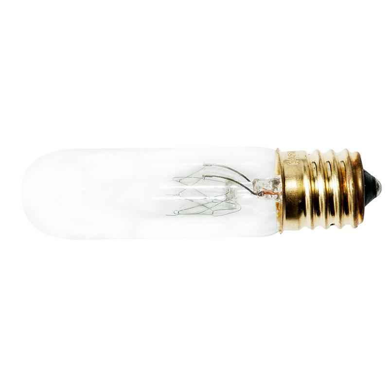Product Photo of INT-145V-15W - 145 Volt 15 Watt Intermediate Bulb