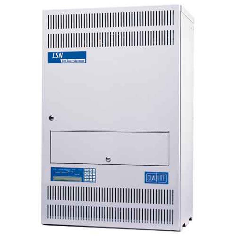 Product Photo of LSN-INVERTER-SERIES - Dual-Lite Single-Phase Inverter System -UPS
