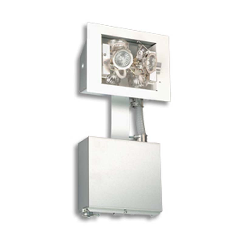 Product Photo of Mini-Retract-Mini-Phantom-REMOTE-Series - Emergi-Lite/Lumacell Mini-Retract/Phantom Remote Series