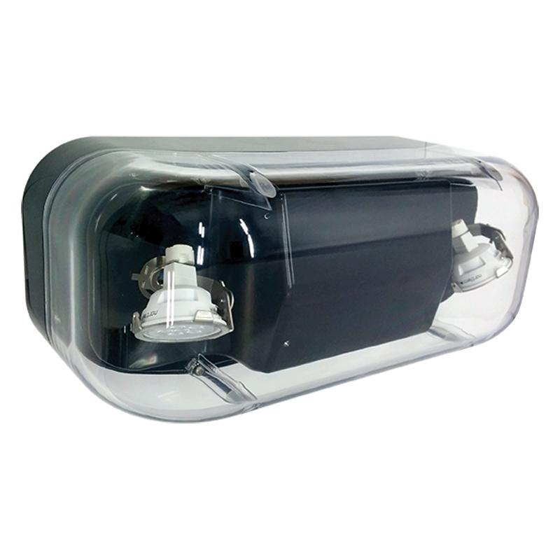 Product Photo of NA-NOAH-SLBN-Battery-Series - Stanpro NOAH-SLBN Wet Location Battery Unit