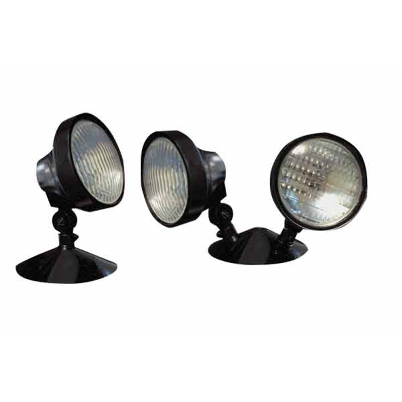 Product Photo of P-Series - Stanpro P Series - PAR36 Weatherproof Remote Head