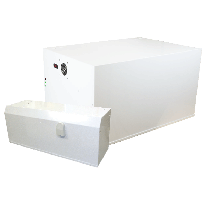 Product Photo of NA-SLC-MIV-MINI-INVERTER - Stanpro Mini-Inverter - 12V 320 -1440 Watt Pure-Sine Wave