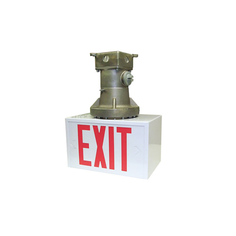 Product Photo of NA-SLEXY-SLSRY-Series - Stanpro Exit/Sortie Hazardous Location