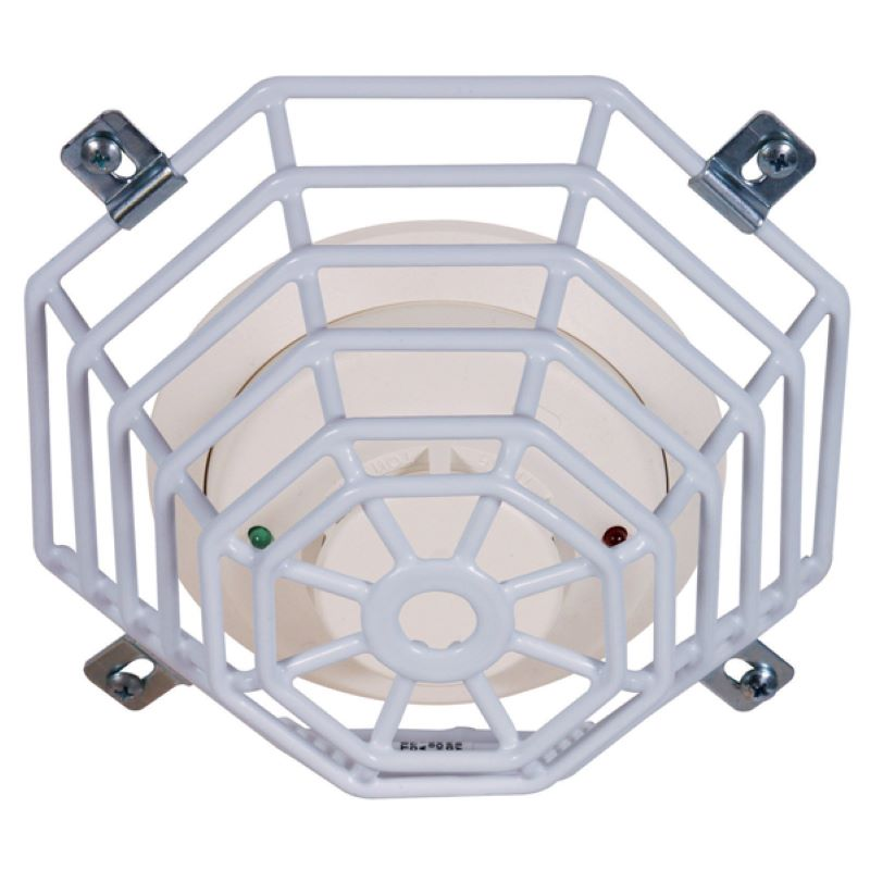 Product Photo of STI-9604 - STI-9604 Steel Cage Stopper for Smoke and Heat Detectors