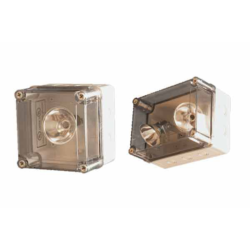 Product Photo of SWP-Series - Stanpro SWP Series -NEMA4X/EEMAC4X Weatherproof Remote Head