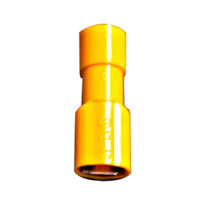 Product Photo of TCFI-.250-12-10 - E.L.S. Female Insulated Terminal .250 12-10GA