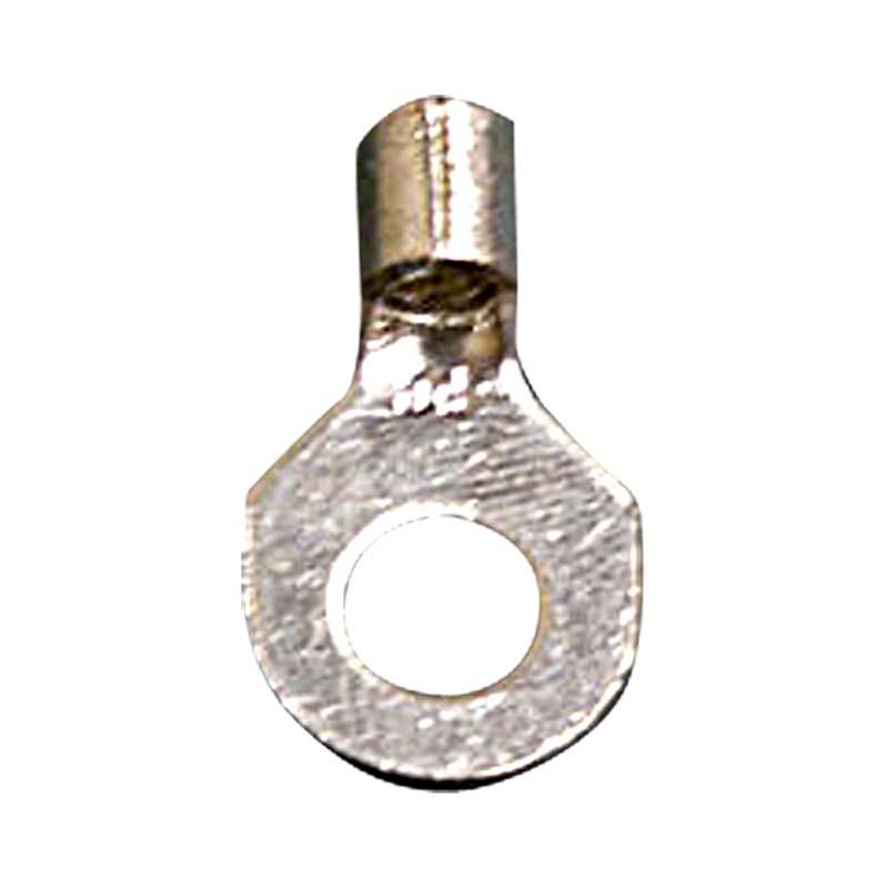 Product Photo of TCRNI-.250-12-10 - E.L.S. Ring Non-Insulated Terminal .250