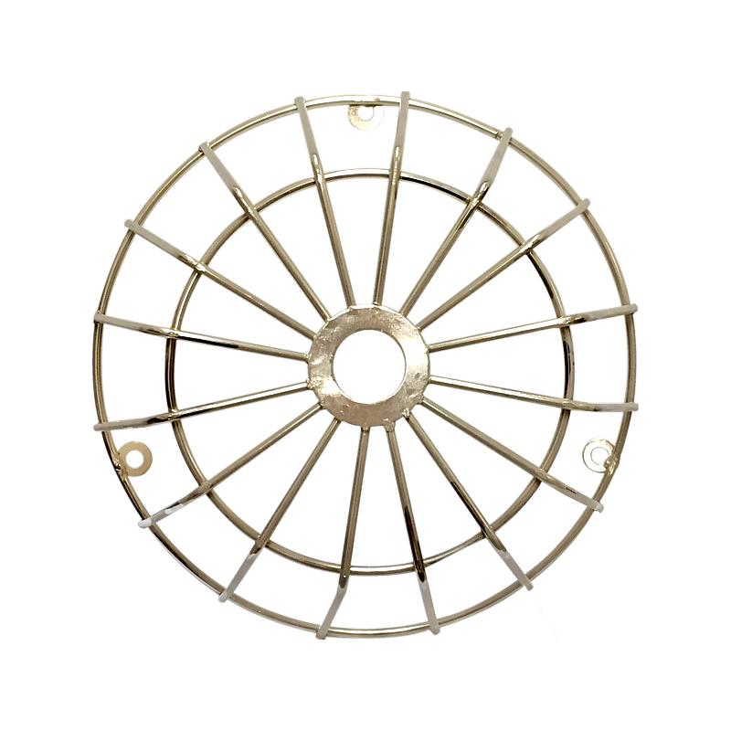 Product Photo of Wire-Guard-Heat-Detector - E.L.S. Wire Guard - Heat Detector