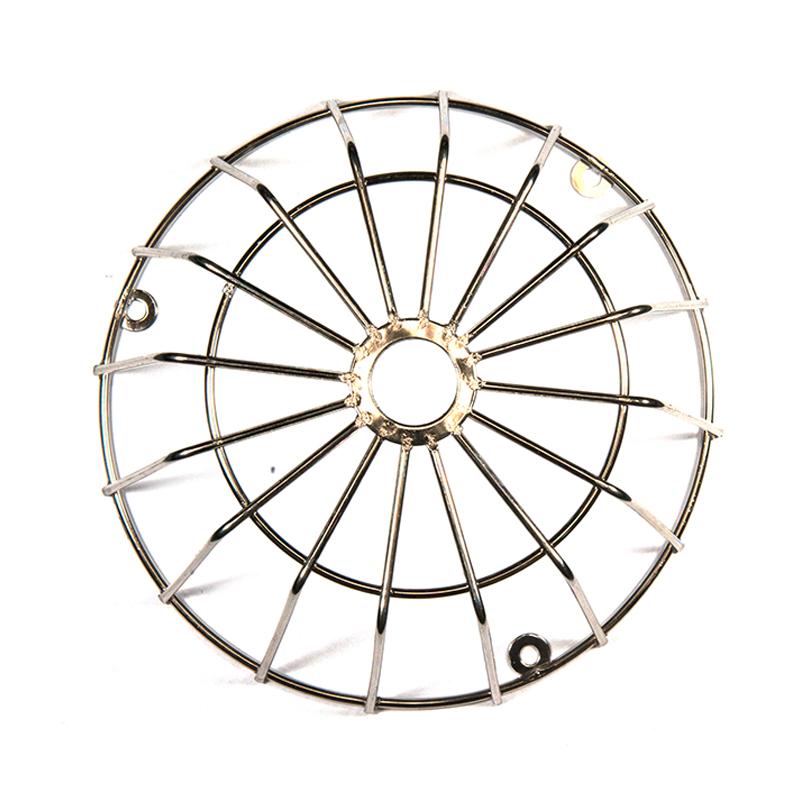 Product Photo of Wire-Guard-Smoke-Detector - E.L.S. Wire Guard - Smoke Detector