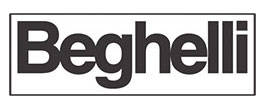 Beghelli logo