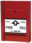 Fire Alarm Devices category collage