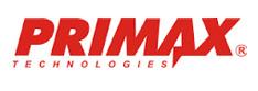 Primax logo