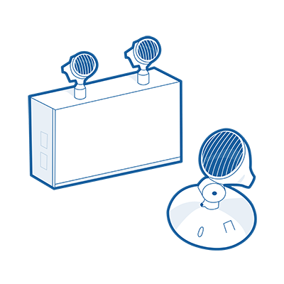 Battery Units/Remote Heads icon